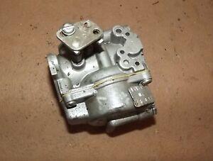 DR5C15243-OMC-Johnson-Evinrude-65-70-HP-Carburetor-PN-0431705-Fits-1987