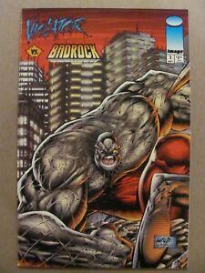 Violator 1994 series # 1 near mint comic book