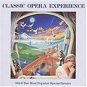 Classic Opera Experience (1996) 2CDs - Best Of/Greatest