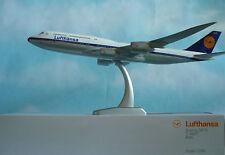Limox Wings 1:200 Boeing 747-8 Retro Lufthansa D-ABYT Köln +Herpa Wings Katerlog