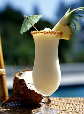 Pina Colada Fragrance Oil Candle/Soap Making Supplies ***Free Shipping***