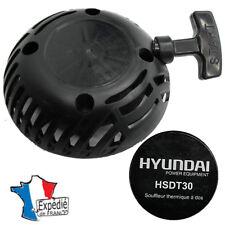 Piece Lanceur Demarreur Souffleur Aspirateur Hyundai Hsdt30 30cc