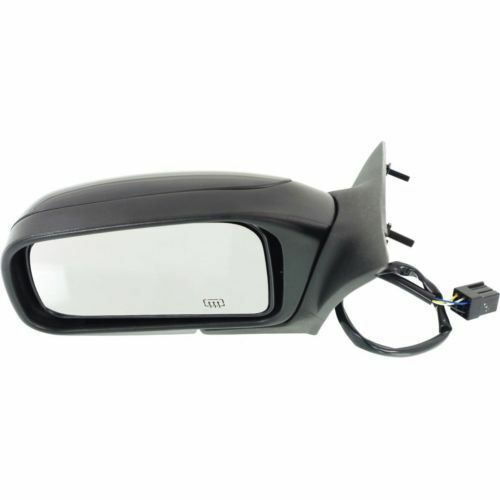 New FO1320129 Driver Side Mirror for Mercury Grand Marquis 1995-1996