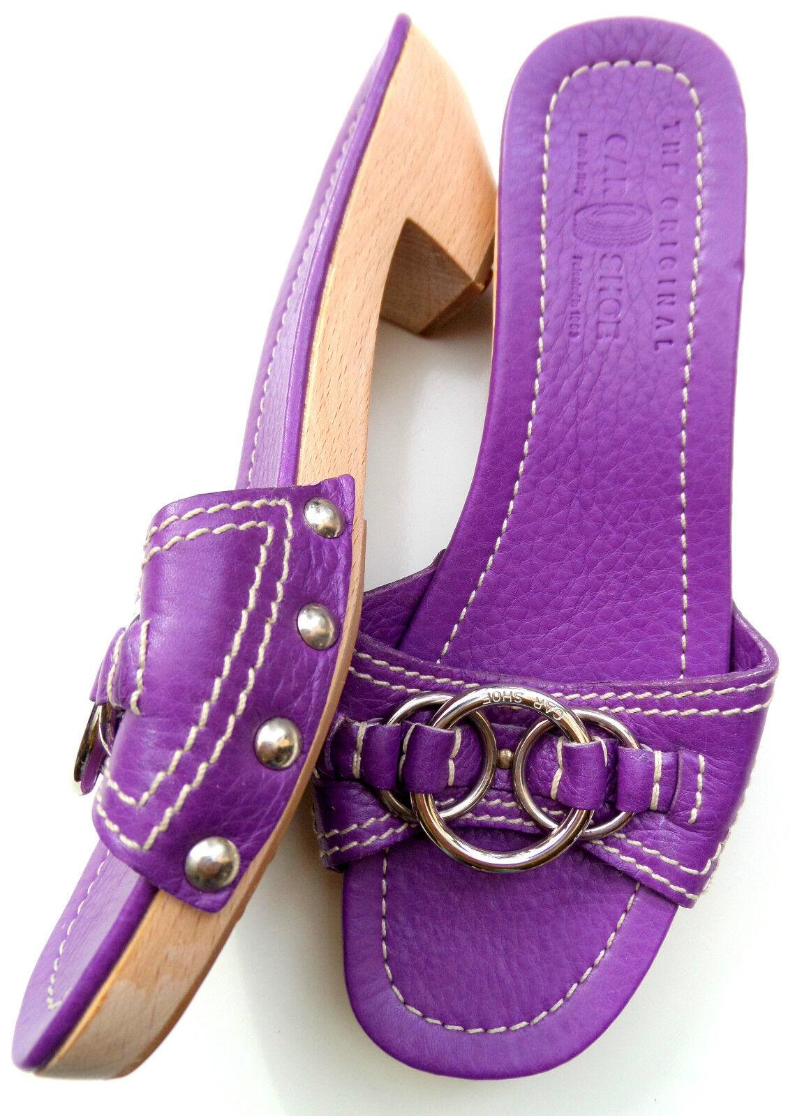 CBR SHOE by PRBDB Luxus Damen Sandalette in Gr D 36.5 e v t l 37 Neuw L I L B