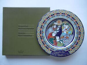 Rosenthal-Natale-WIINBLAD-PORCELLANA-1977-con-conf-orig-MIO-pos-1977-6
