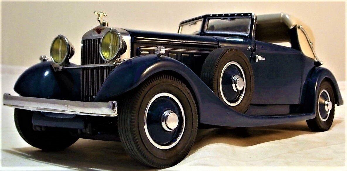 conveniente GT auto Ford 1 1932 T 18 Antiguo Antiguo Antiguo Vintage 12 construido concepto 24 Modelo 40  Precio al por mayor y calidad confiable.