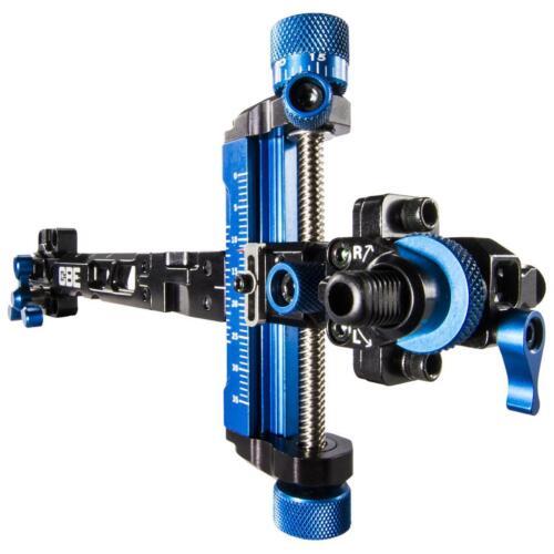 CBE VERTEX 3D voyage rapides vue bleu main droite