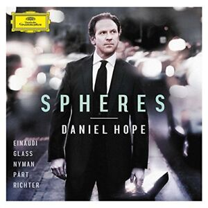 Daniel-Hope-Spheres-CD