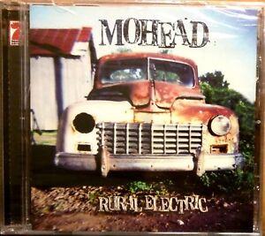 MISSISSIPPI-SOUTHERN-ROCK-AMERICANA-CD-JOHN-MOHEAD-Rural-Electric-OKRA-TONE