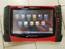 Snap On Verus Pro D10 Eehd301 6 Diagnostic Scan Tool Witheuropean Amp Asia Adapters
