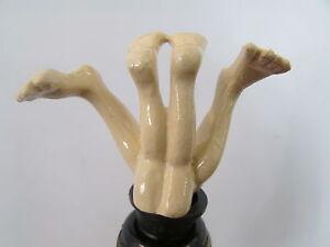LOVERS-LEGS-NOVELTY-BOTTLE-STOPPER-GIFT-BOXED-WINE-SAVER-VALENTINE-CAKE-TOPPER