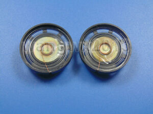 2pcs-New-29mm-8ohm-8-0-25W-Audio-Speaker-Stereo-Woofer-Loudspeaker-Trumpet-Horn