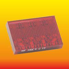 MQC11 LOT OF 1 GERMAN DDR LED DISPLAY 4 DIGITS 5x7 DOT MATRIX MODULE WF MQC10