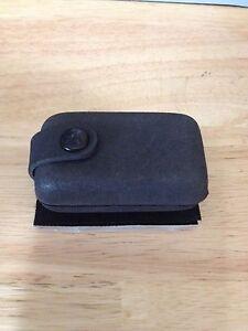 acoustic electric guitar pickup 9v battery holder case bag ebay. Black Bedroom Furniture Sets. Home Design Ideas