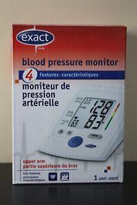 Exact-BM35-Blood-Pressure-Monitor