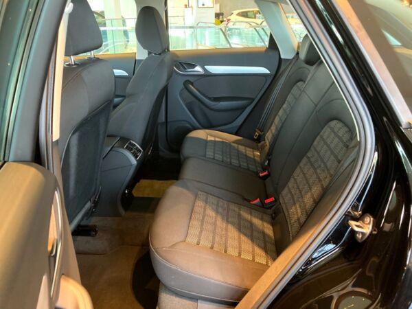 Audi Q3 2,0 TDi 184 Sport quattro S-tr. billede 6