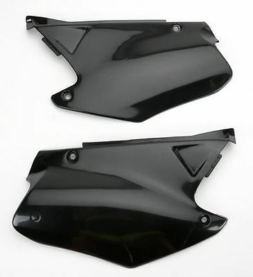 UFO Side Panels  Black