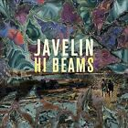 Hi Beams [Digipak] * by Javelin (CD, Mar-2013, Luaka Bop)