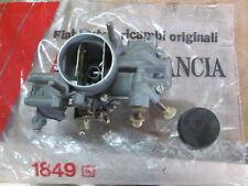 Carburatore Weber 32ICEV  FIAT X1/9  1300 [1160.17]