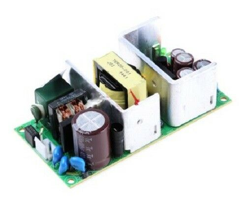 5V dc-New Recom 50W RAC60-05S//OF Embedded Switch Mode Power Supply SMPS 10A
