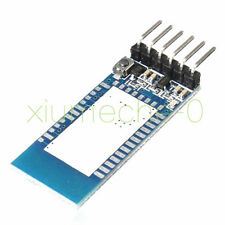 Bluetooth Serial Transceiver Module Base Board Enable Clear Button For Arduino