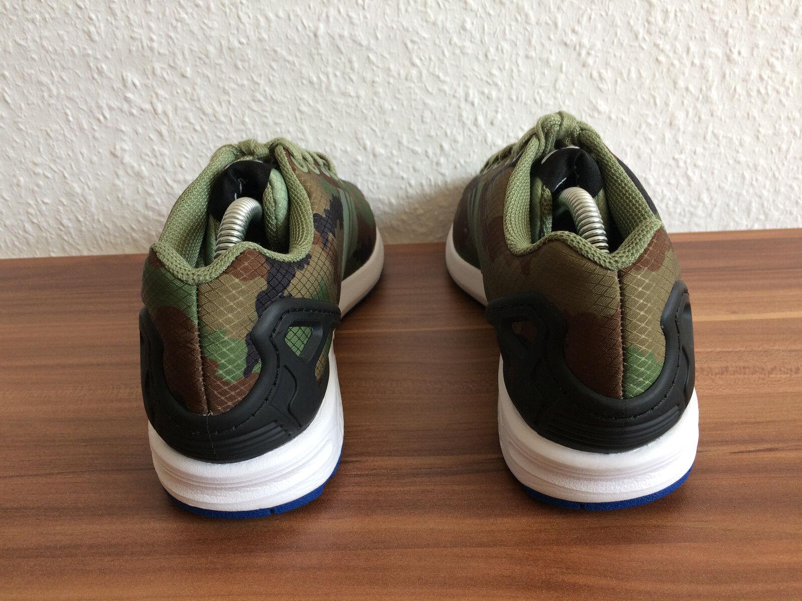 Super Adidas Originals ZX Flux Gr. Sneaker Schuhe Sportschuhe OVP Gr. Flux 38 / UK 5 Top 6fea70