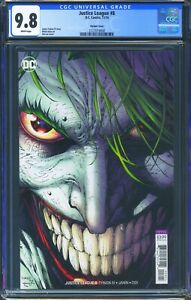 Justice-League-8-DC-CGC-9-8-White-Pages-Joker-Variant-Cover-by-Jim-Lee
