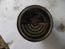 John Deere 2010 Original Tachometer At11892 Item 12