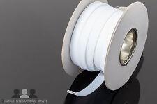 Kabelstrumpf weiss - Länge selbst bestimmen von 1bis 25m /1,5cm Bang Olufsen Beo
