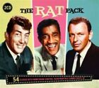 Various The Rat Pack 54 Classic Hits From Fran CD