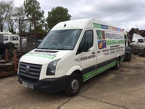 3f77e72496 Image is loading Breaking-VW-Crafter-TDI-Diesel-LWB-Van