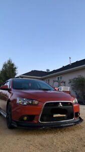 2012 Mitsubishi Lancer -