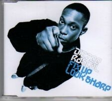 (BJ504) Dizzee Rascal, Fixup, Look Sharp - 2003 CD