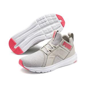 PUMA Women's Enzo Heather Sneakers   eBay