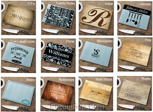 Personalized-Tempered-Glass-Kitchen-Cutting-Boards-w-Graphic-Background-Designs
