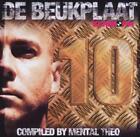 De Beukplaat 10 (By Mental Theo) von Various Artists (2012)