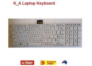 Pro UK NEW Toshiba Satellite L870 L870D L875 L875D Series Keyboard