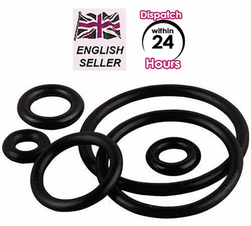 NBR NITRILE RA METRIC Size O-Rings When just 1 ORing needed Buna O Ring