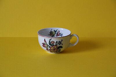 Villeroy und Boch Alsace Alt Strassburg Untertasse für Teetasse 14 cm 02197