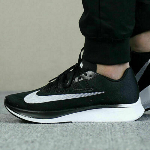 003 US Siz 9-12 Blac White 880848 001 Nike Zoom Fly Men/'s Running Shoes Blac