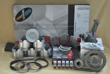 1969-1985 MARINE Chevy GM 350 5.7L OHV V8 - ENGINE REBUILD KIT