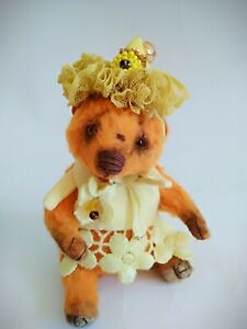 Teddy-Bear-Biscuits-OOAK-Artist-Teddy-by-Voitenko-Svitlana