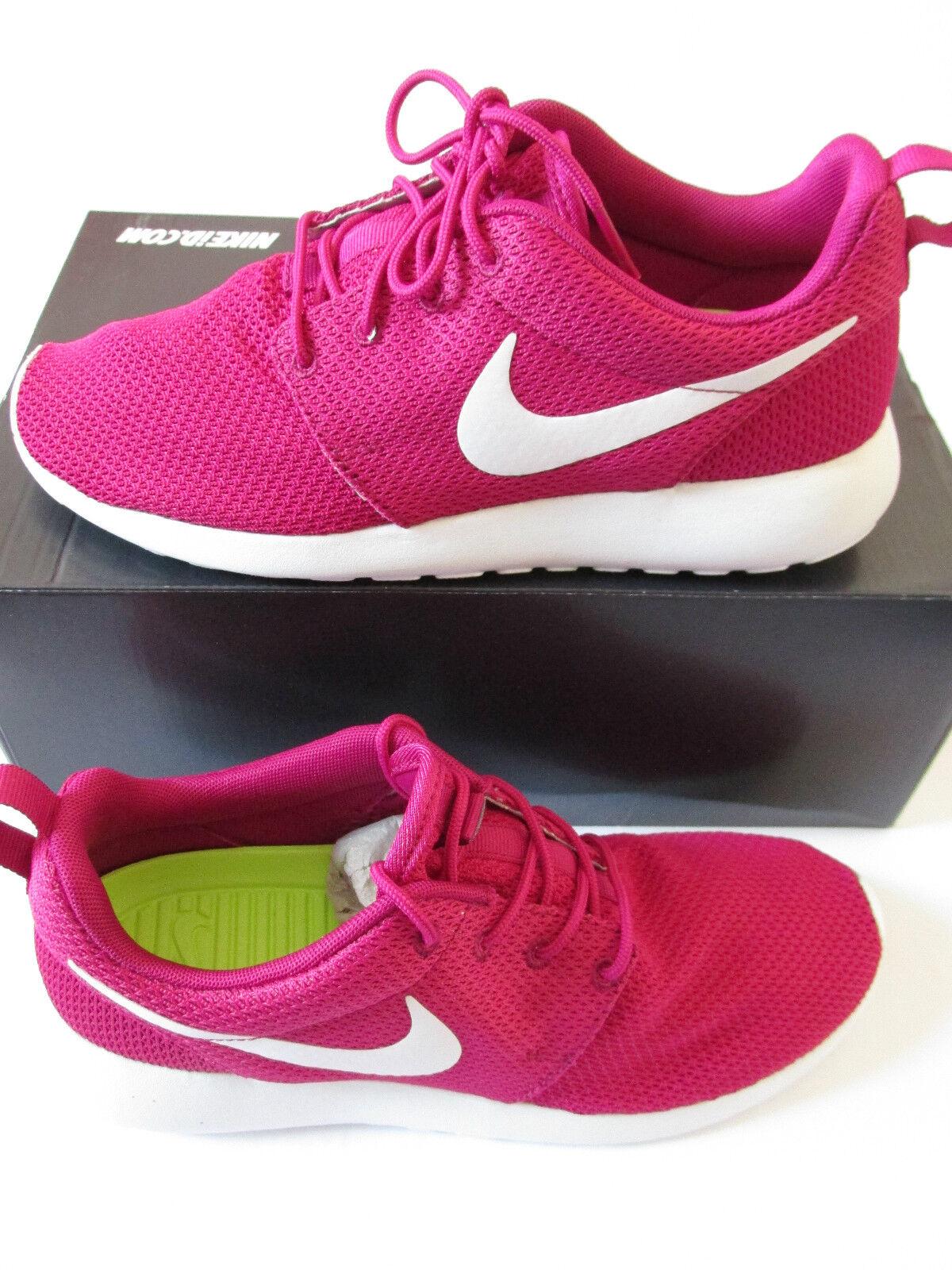 Nike Identità Rosherun da Donna Scarpe Ginnastica 616841 992 Us 8 Eu 39