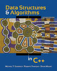 Data Structures and Algorithms in C++ by Roberto Tamassia, David M. Mount, Michael T. Goodrich (Paperback, 2011)