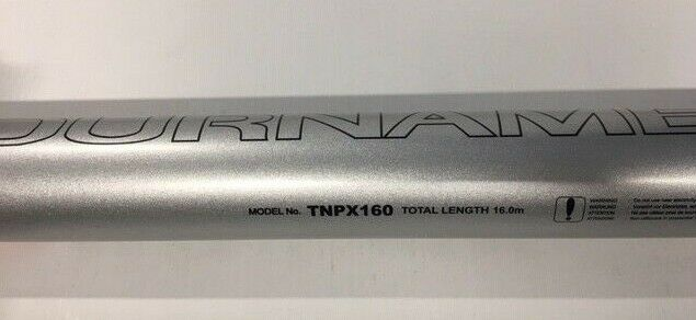 Daiwa Tournament X No11  16m Butt section section  low-key luxury connotation