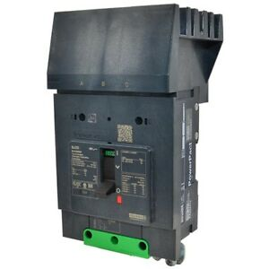 FGA34030 Molded Case Square D // Schneider Electric 1 YEAR WARRANTY
