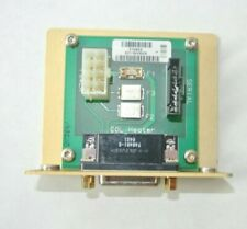 Module Extension Card 270859 For Waters Alliance 2695 Hplc Separations Module