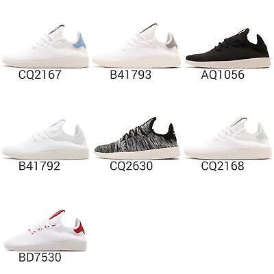 ADIDAS Originals PW Tennis HuPK Pharrell Williams Homme Lifestyle Shoes Pick 1 | eBay