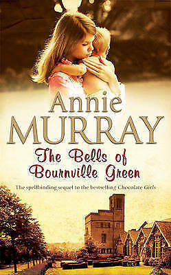 1 of 1 - The Bells of Bournville Green by Annie Murray (Paperback)