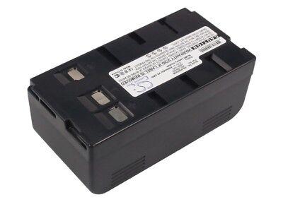 NV-S250 4200mAh Replacement for Panasonic NV-S2 HHR-V214A//K NV-S20 NV-S200 P//N HHR-V20A//1B NV-S4 Battery HHR-V40